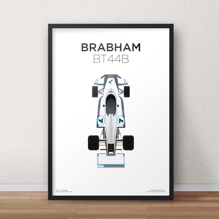Brabham BT44 Martini