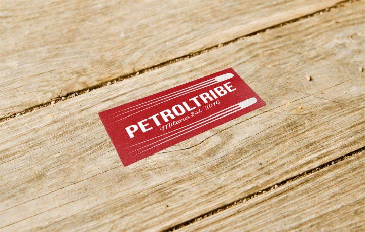 Petrol Tribe Porsche 917K
